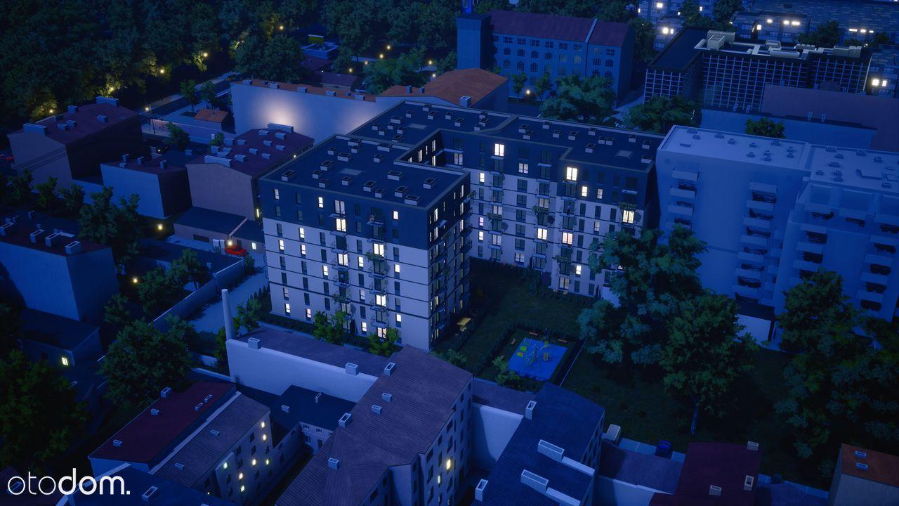 Mieszkanie na sprzedaż, Łódź, Śródmieście - Foto 1017