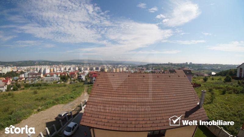 Casa de vanzare, Cluj (judet), Mănăștur - Foto 16