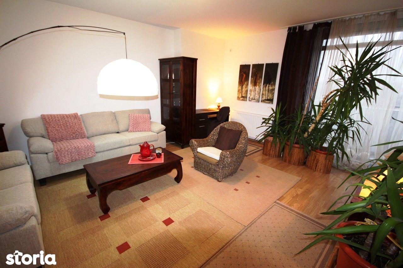 Apartament de inchiriat, Timiș (judet), Strada Dr. Grigore T. Popa - Foto 2
