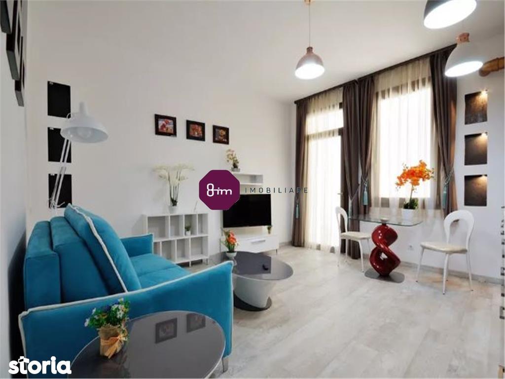 Apartament de inchiriat, Cluj (judet), Strada Deleu Victor - Foto 2