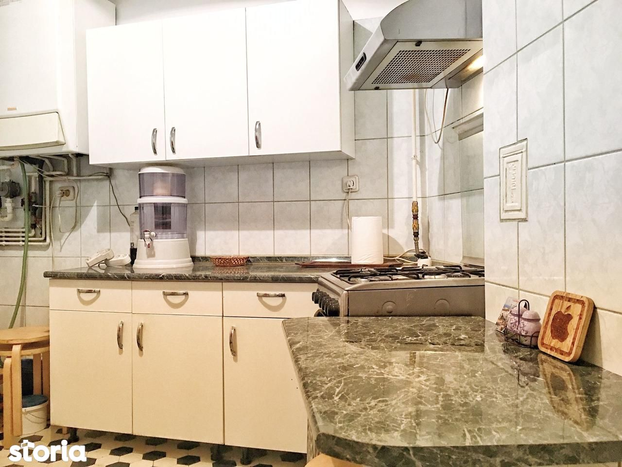 Apartament de inchiriat, București (judet), Strada Mântuleasa - Foto 7