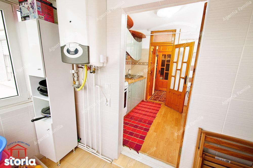 Apartament de vanzare, Galati, I. C. Frimu - Foto 11