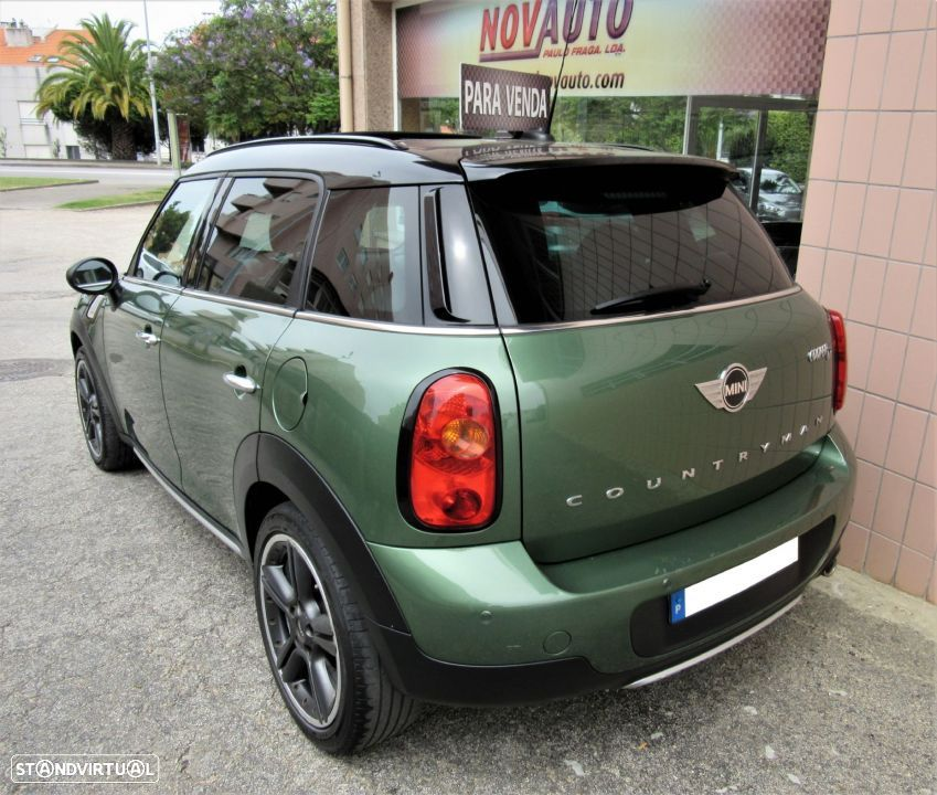 MINI Countryman Cooper D - 6