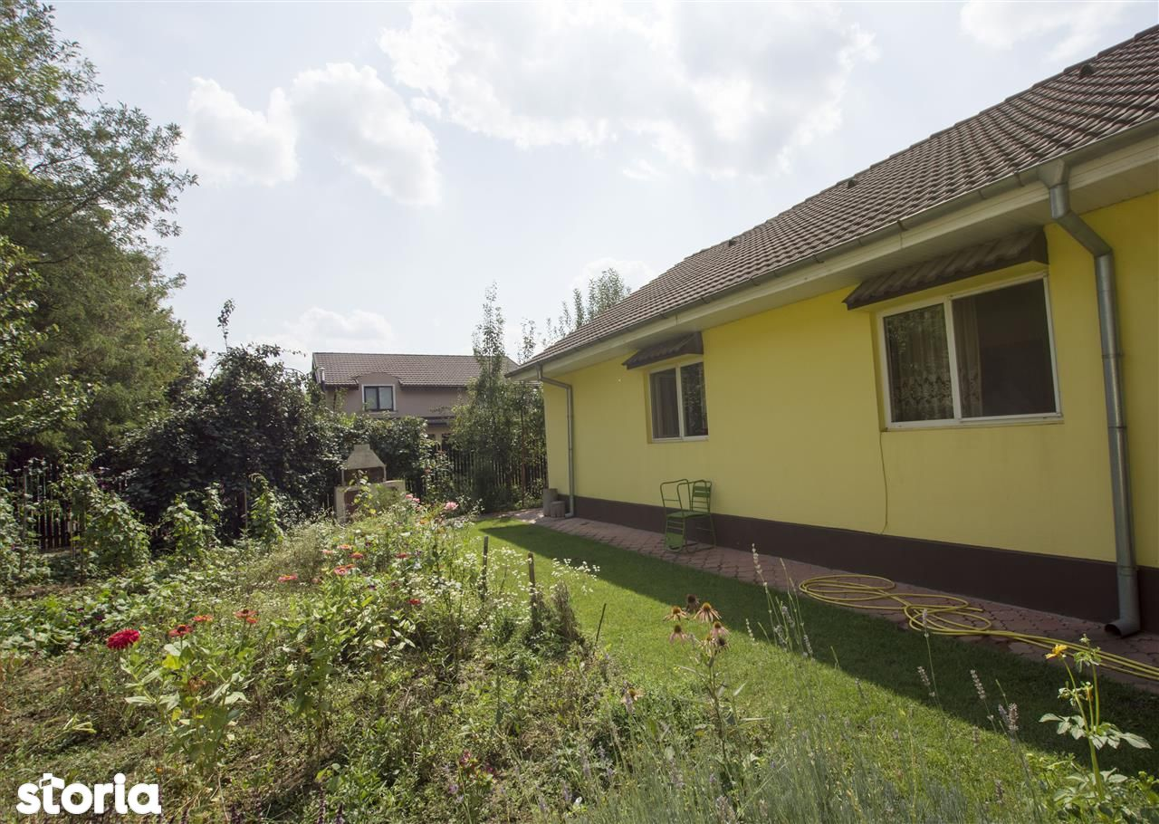 Casa de vanzare, Ilfov (judet), Strada Primăverii - Foto 10