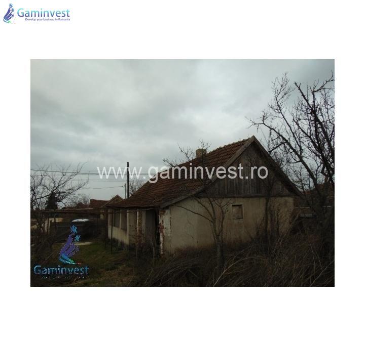 Casa de vanzare, Bihor (judet), Parhida - Foto 2