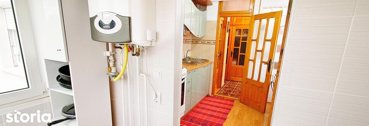 Apartament de vanzare, Galati, I. C. Frimu - Foto 5