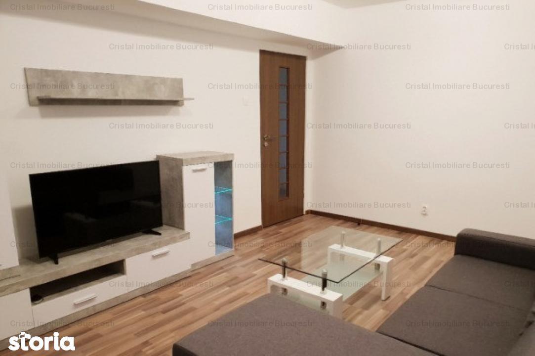 Apartament de inchiriat, București (judet), Șoseaua Nicolae Titulescu - Foto 1