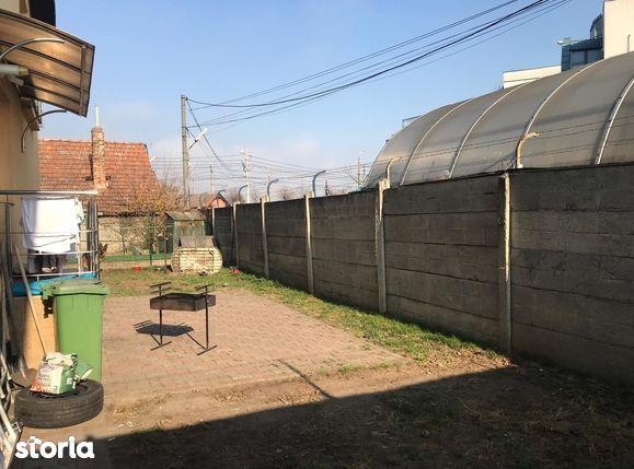 Casa de inchiriat, Cluj (judet), Strada Liniștei - Foto 17