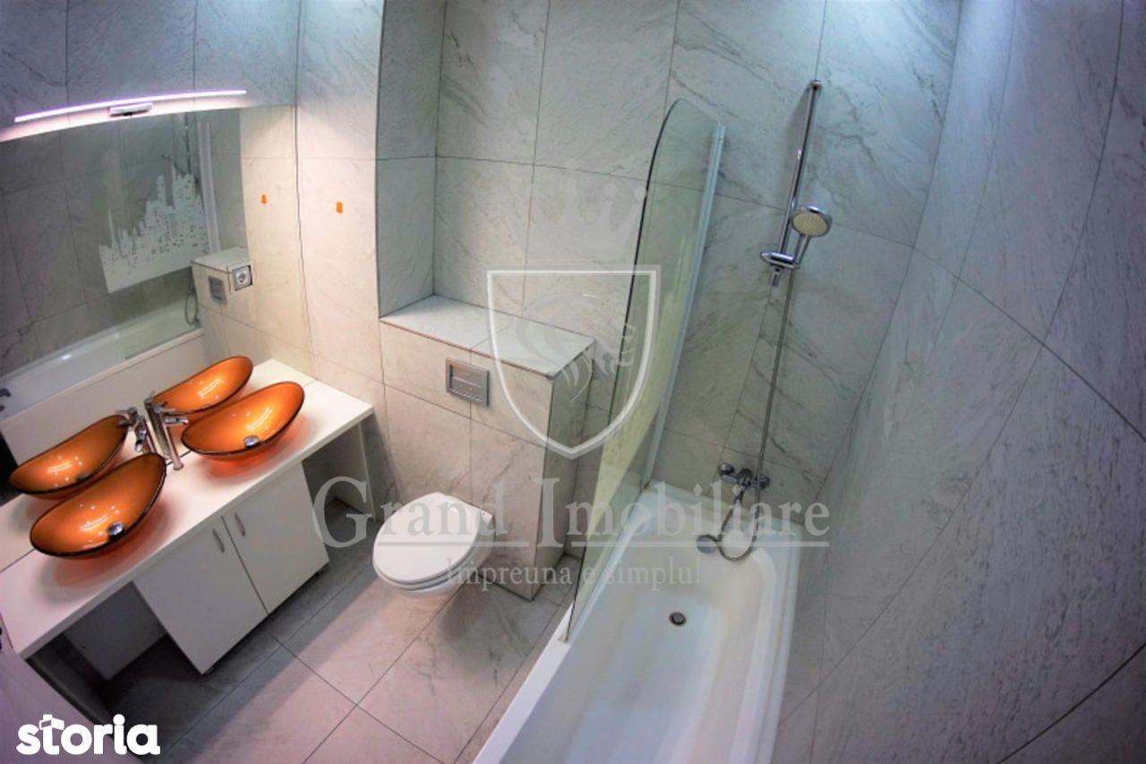 Apartament de inchiriat, Cluj (judet), Strada Nicolae Cristea - Foto 7