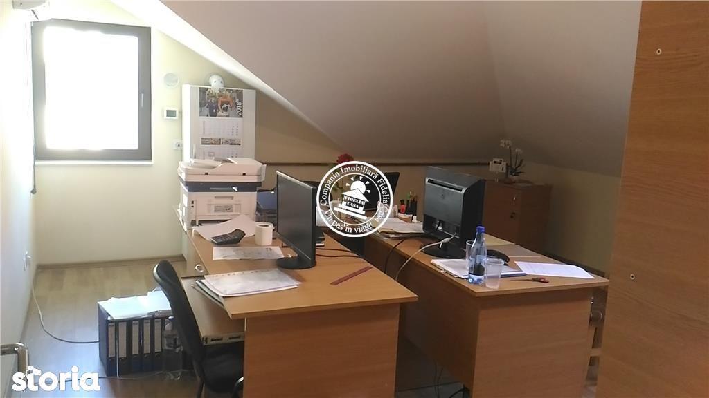 Birou de inchiriat, Iași (judet), Strada Păcurari - Foto 3