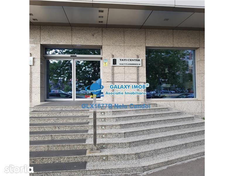Birou de inchiriat, București (judet), Bulevardul Tudor Vladimirescu - Foto 2