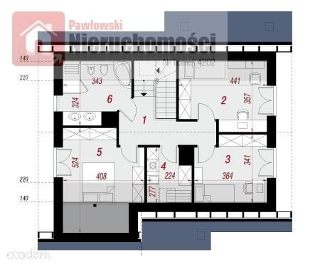 Dom na sprzedaż, Wadowice, wadowicki, małopolskie - Foto 13