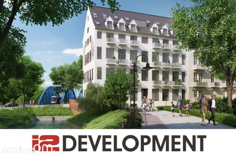 Inwestycja deweloperska, Wrocław, dolnośląskie - Foto 1
