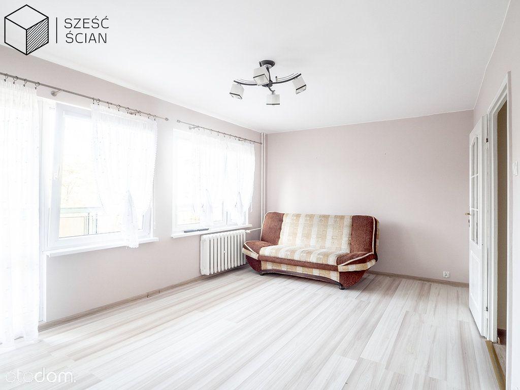 Mieszkanie na wynajem, Wrocław, Karłowice - Foto 2