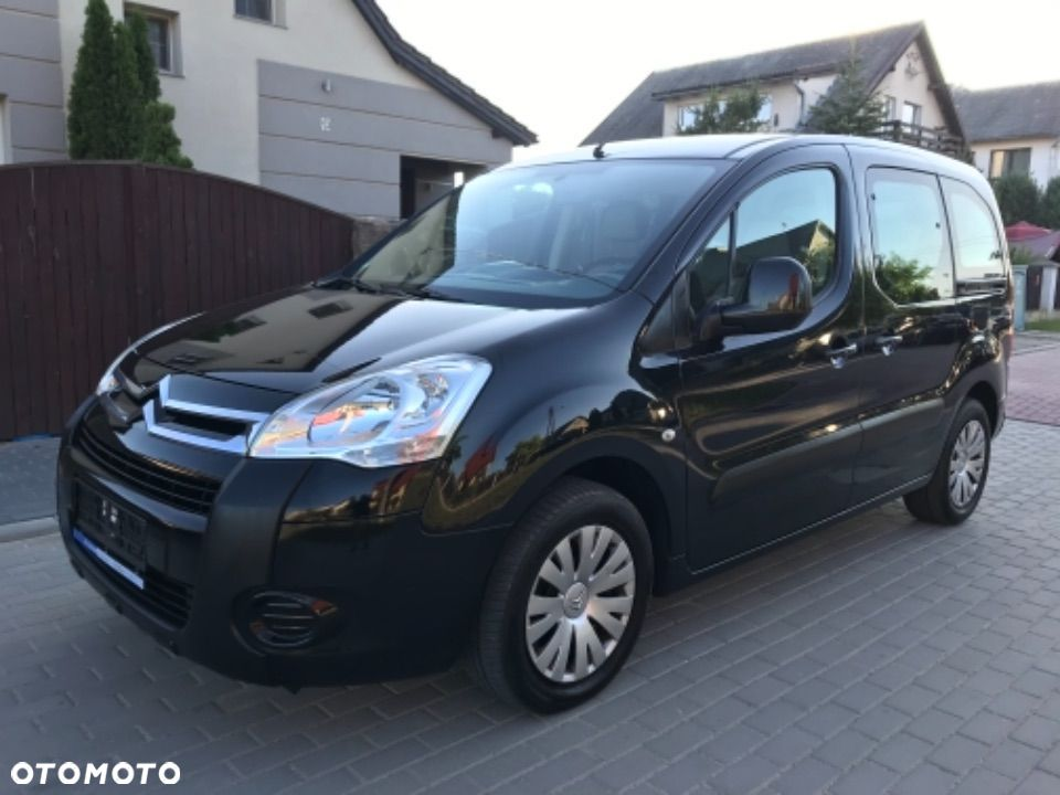 Citroën Berlingo 1.6 HDI MUltispace - 1