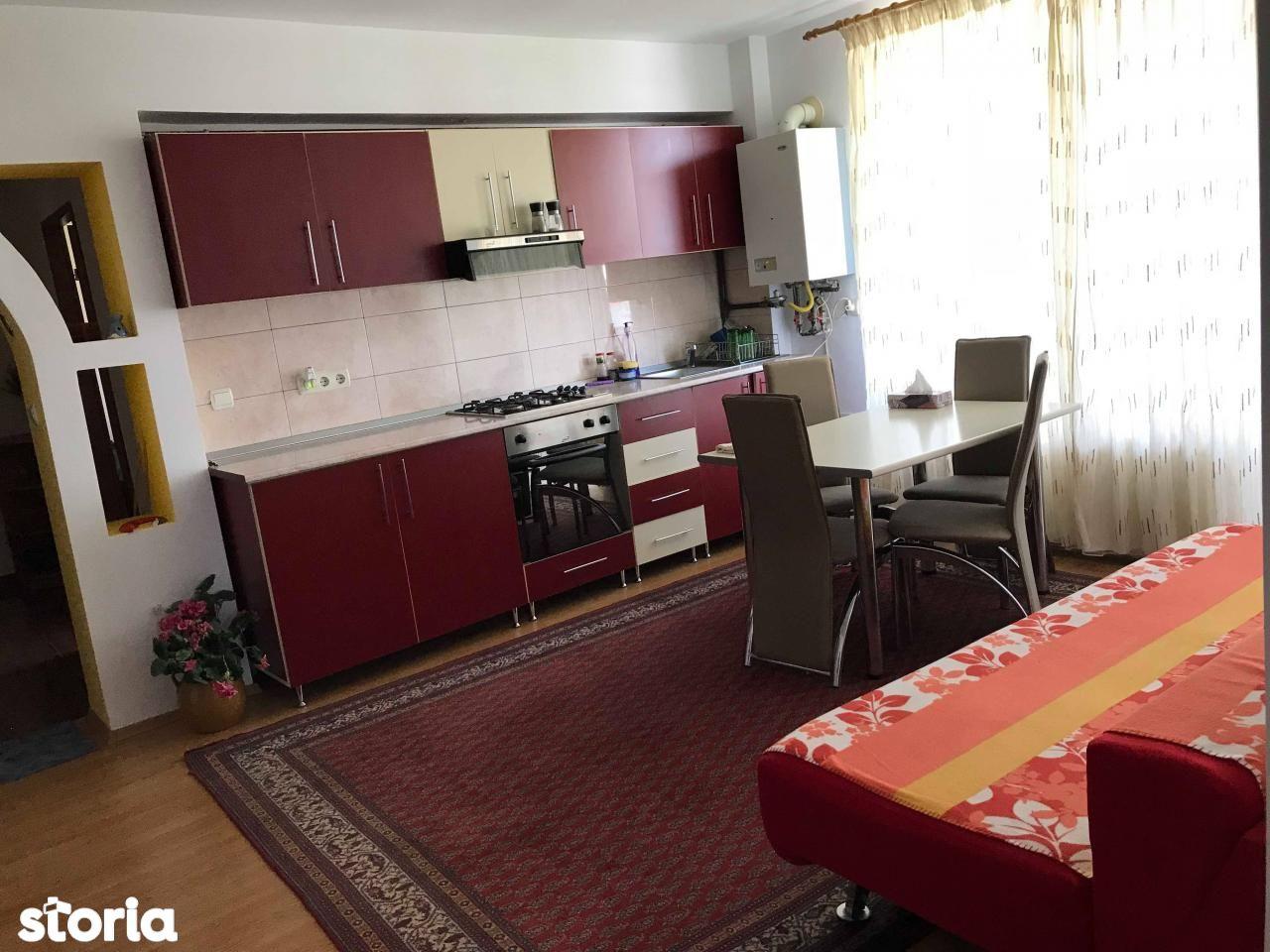 Apartament de inchiriat, Bistrița-Năsăud (judet), Bistriţa - Foto 3