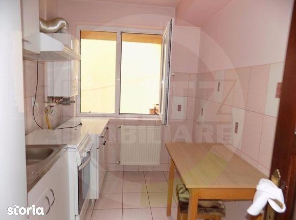 Apartament de inchiriat, Cluj (judet), Strada Dimitrie Guști - Foto 9