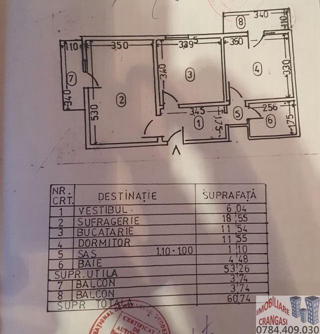 Apartament de vanzare, Bucuresti, Sectorul 6, Crangasi - Foto 13