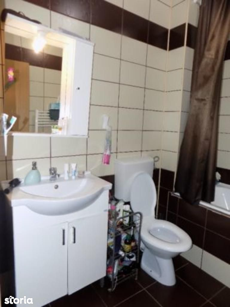 Apartament de vanzare, Cluj (judet), Strada Urușagului - Foto 5