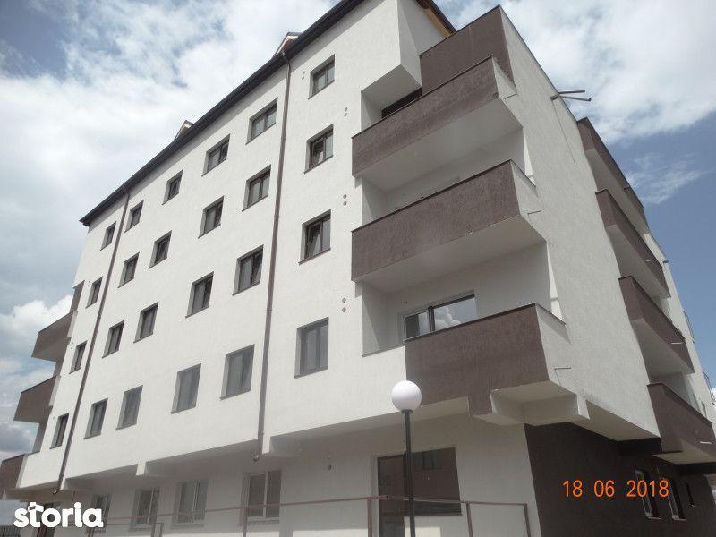 Apartament de vanzare, Ilfov (judet), Strada Cristalului - Foto 3
