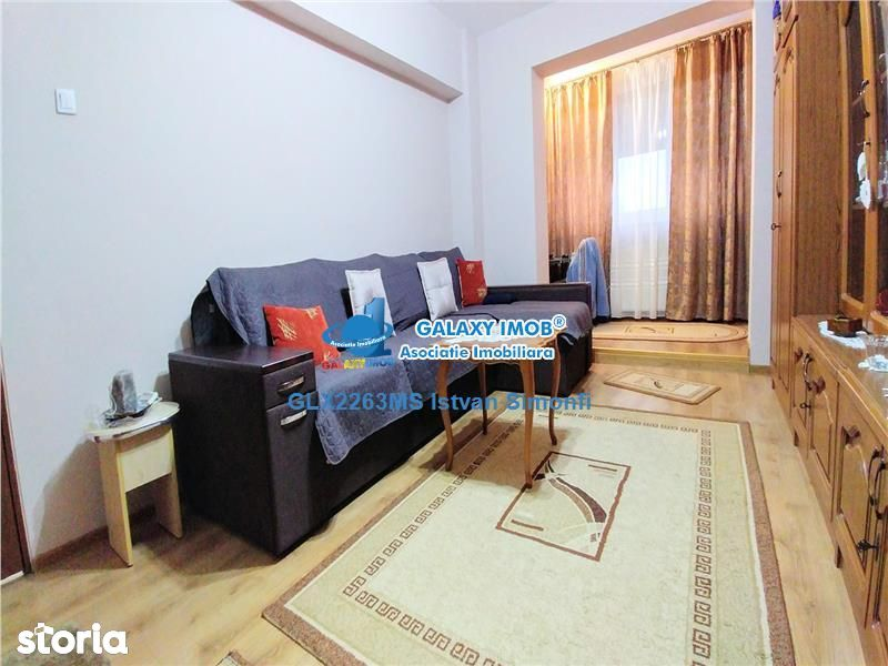 Apartament de vanzare, Mureș (judet), Strada Decebal - Foto 4