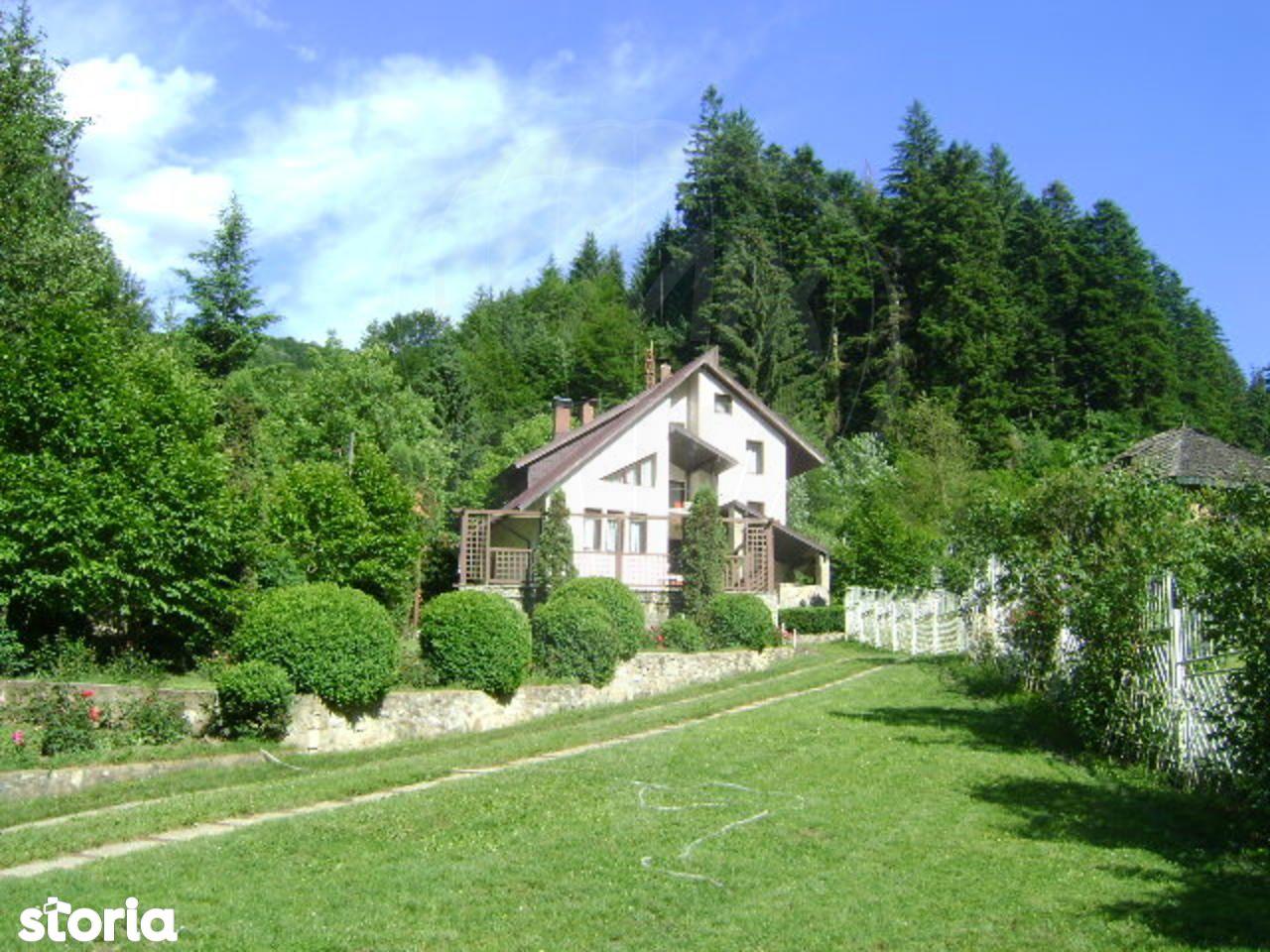 Casa de vanzare, Neamț (judet), Strada Vădurele - Foto 1