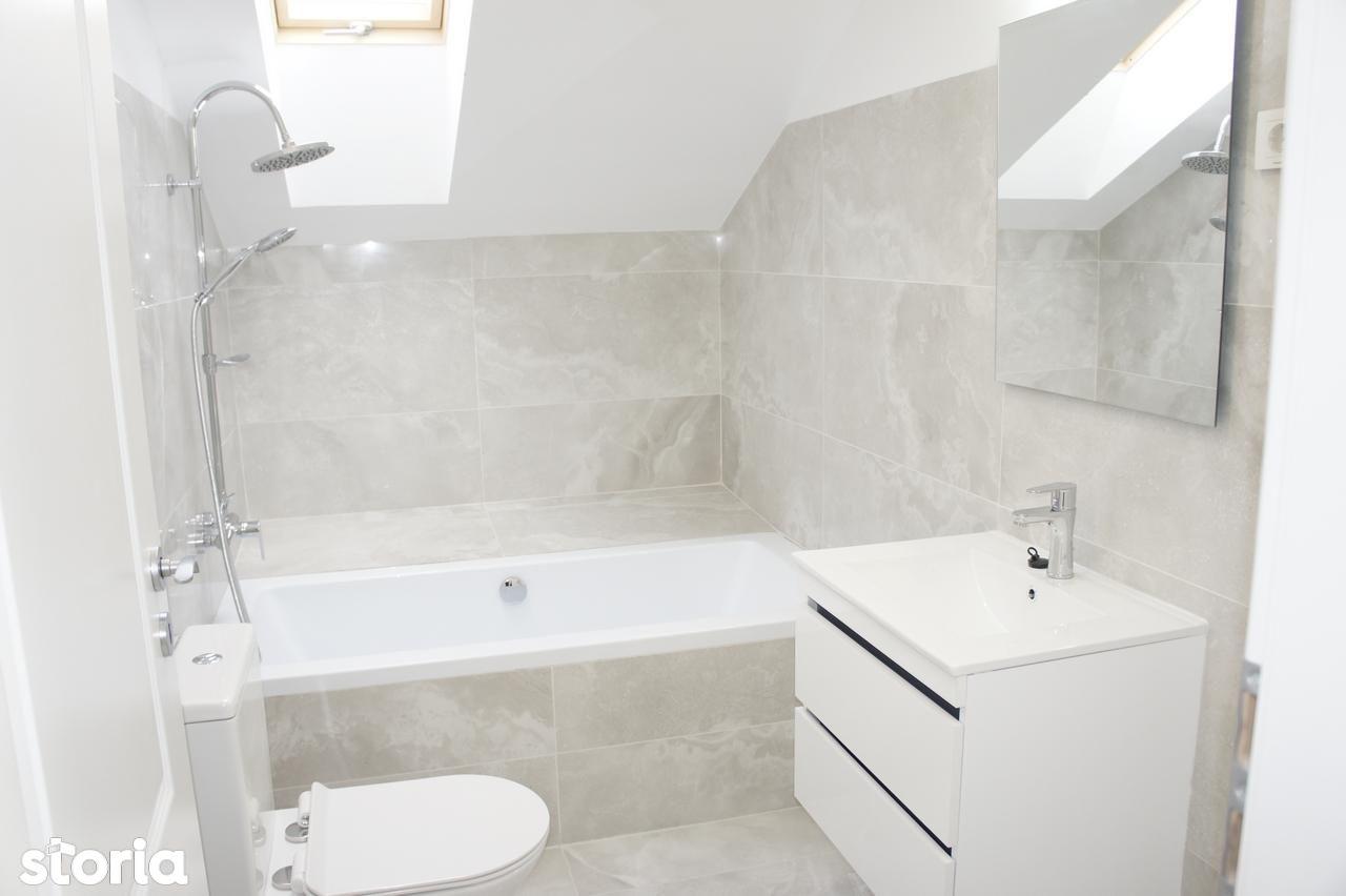 Apartament de inchiriat, Cluj (judet), Între Lacuri - Foto 9