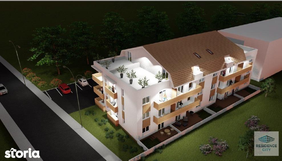 Apartament de vanzare, București (judet), Strada Mărului - Foto 6