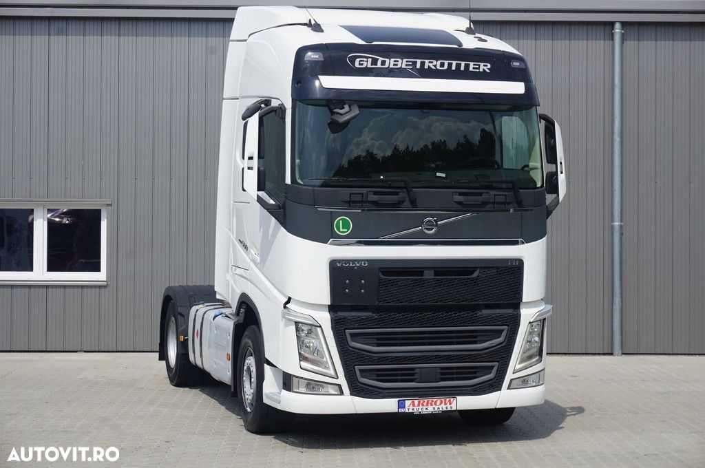 Volvo FH - 10