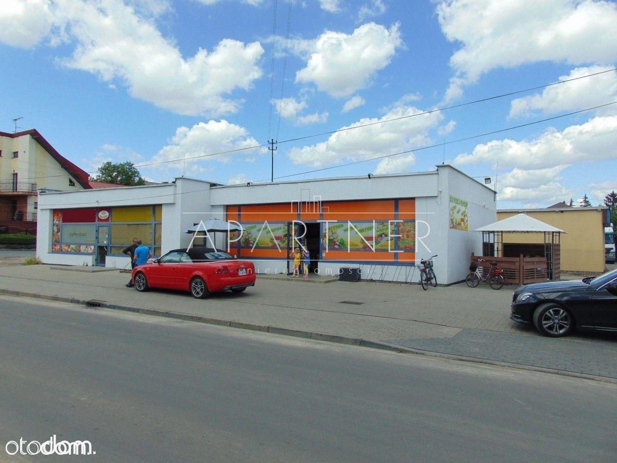 Lokal użytkowy na sprzedaż, Sieradz, sieradzki, łódzkie - Foto 1