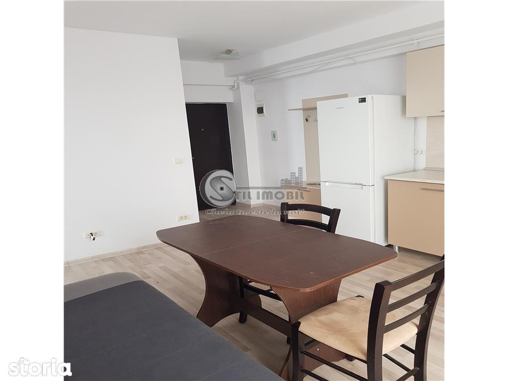 Apartament de inchiriat, Iași (judet), Carol 1 - Foto 9