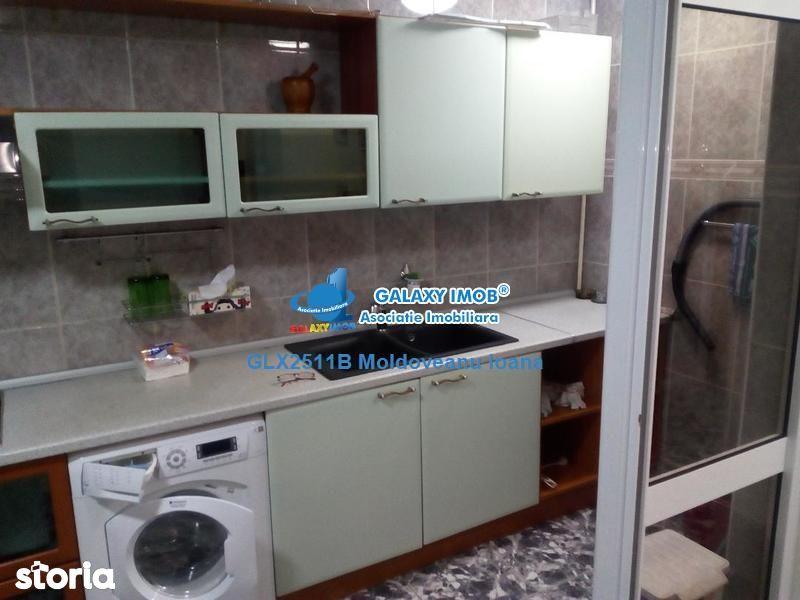 Apartament de inchiriat, București (judet), Strada Panait Cerna - Foto 7