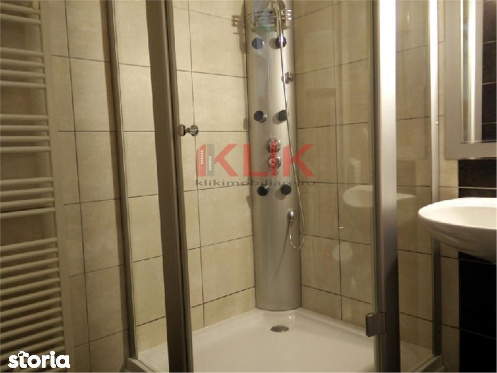 Apartament de vanzare, Cluj (judet), Strada Inău - Foto 8