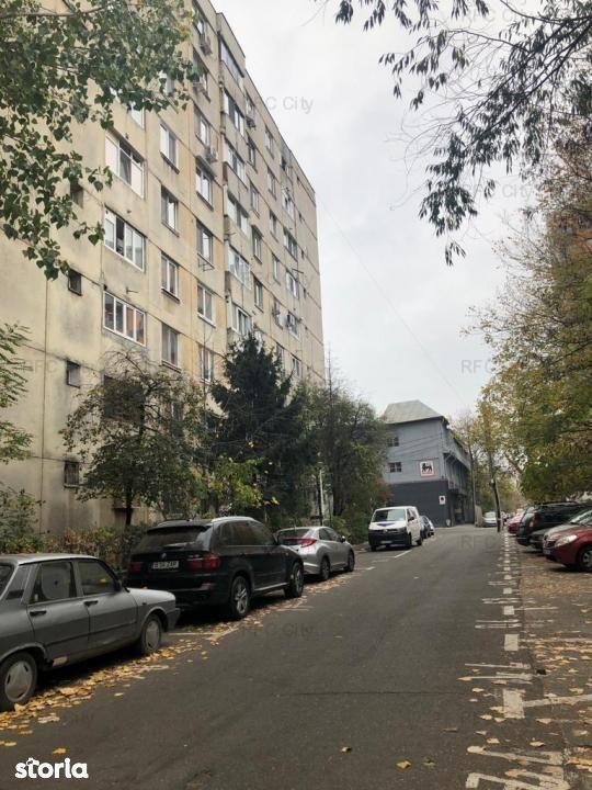 Apartament de vanzare, București (judet), Strada Carei - Foto 1
