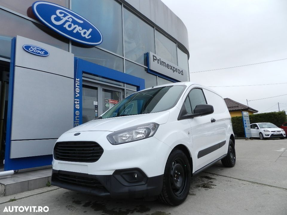 Ford Transit Curier - 1