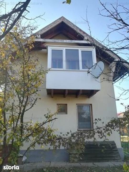 Casa de vanzare, Cluj (judet), Strada Corneliu Coposu - Foto 1