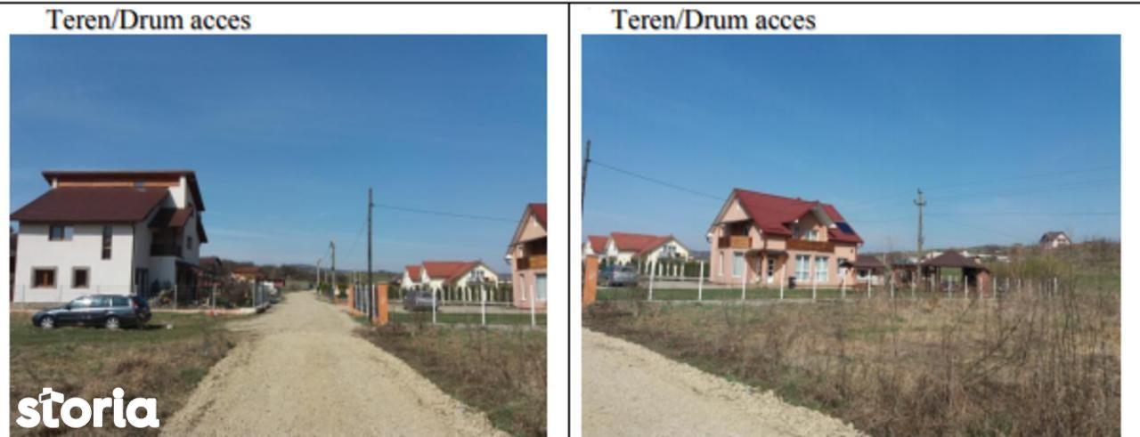 Teren de Vanzare, Bistrița-Năsăud (judet), Strada Zefirului - Foto 7