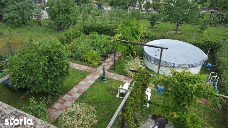 Casa de vanzare, Cluj-Napoca, Cluj, Gruia - Foto 6