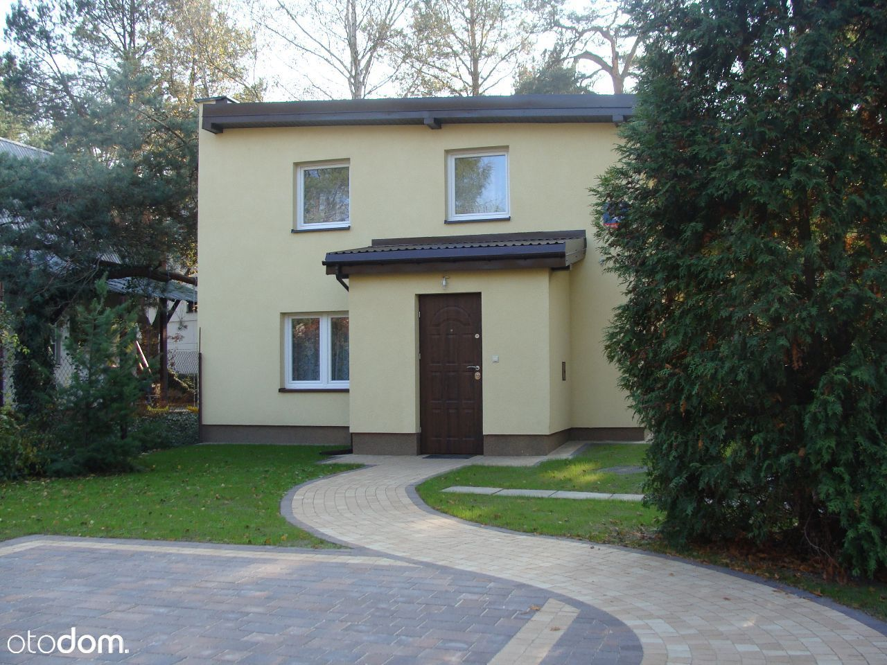 Dom na wynajem, Warszawa, Wesoła - Foto 1