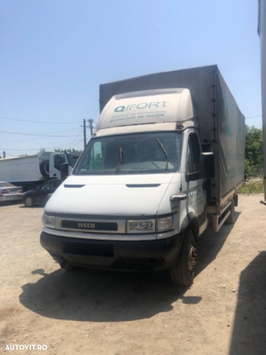 Iveco Daily 65 C 17   6,5 Tone - 1