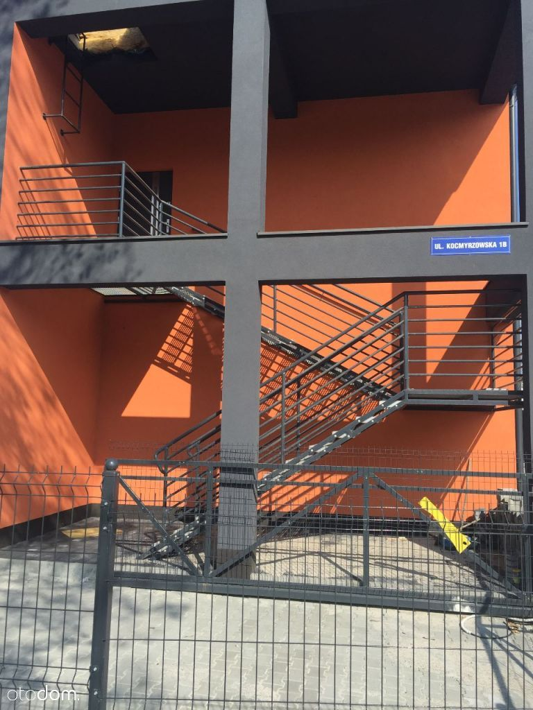 Lokal użytkowy na wynajem, Kraków, Nowa Huta - Foto 8