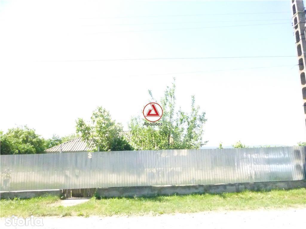 Casa de vanzare, Bacău (judet), Strada Dumbrava Roșie - Foto 14