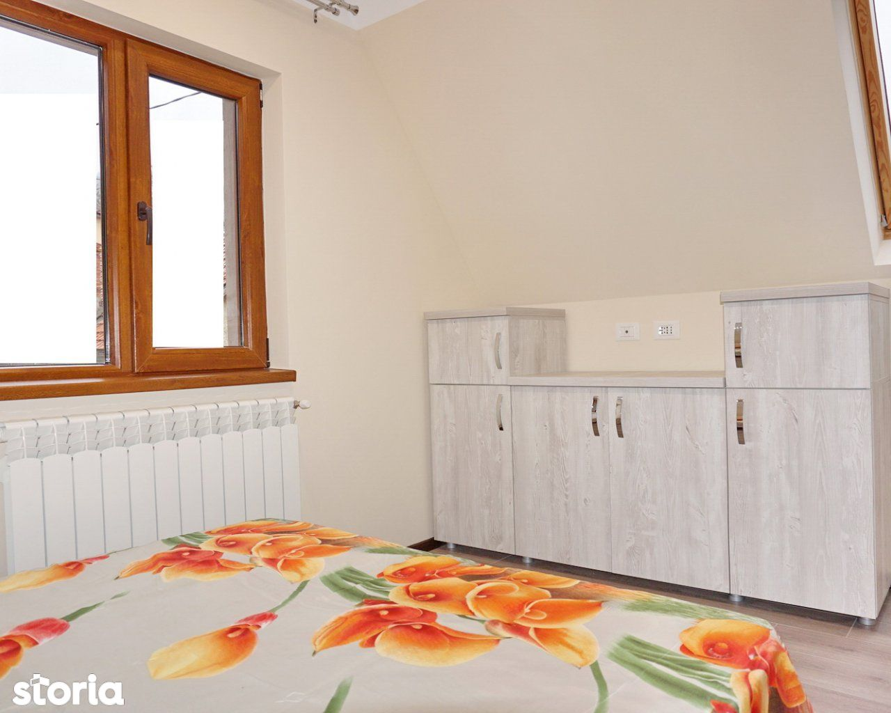 Apartament de inchiriat, Brașov (judet), Strada Doctor Băiulescu Gheorghe - Foto 5