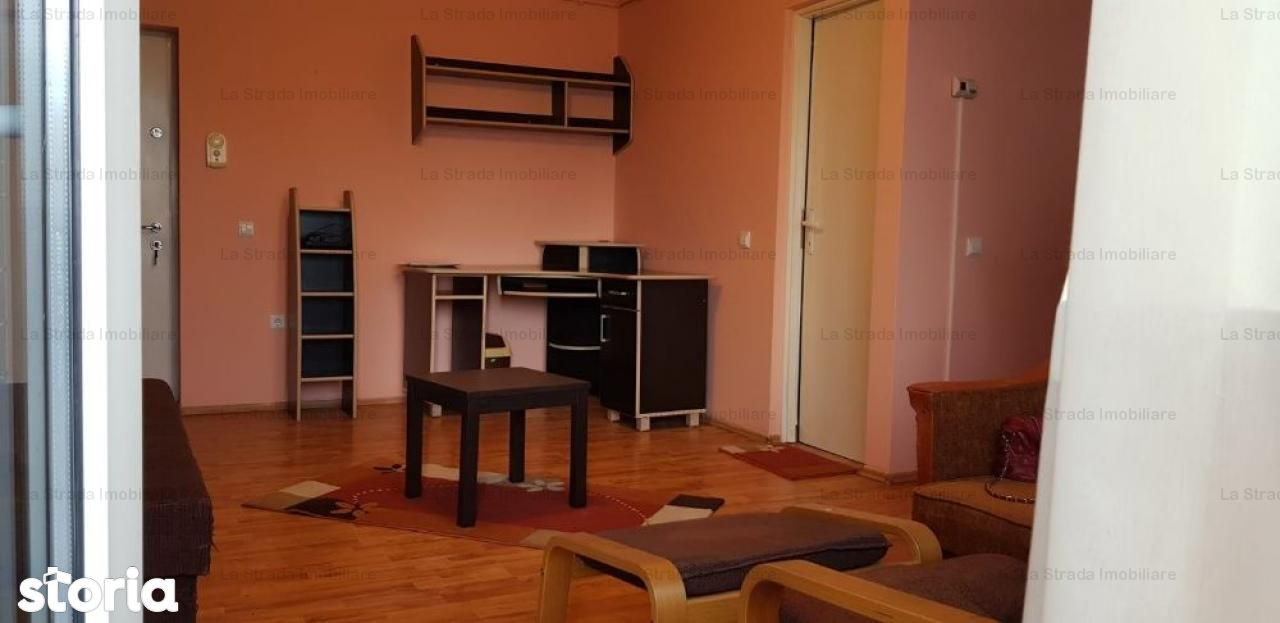 Apartament de inchiriat, Cluj (judet), Strada Tecuci - Foto 3