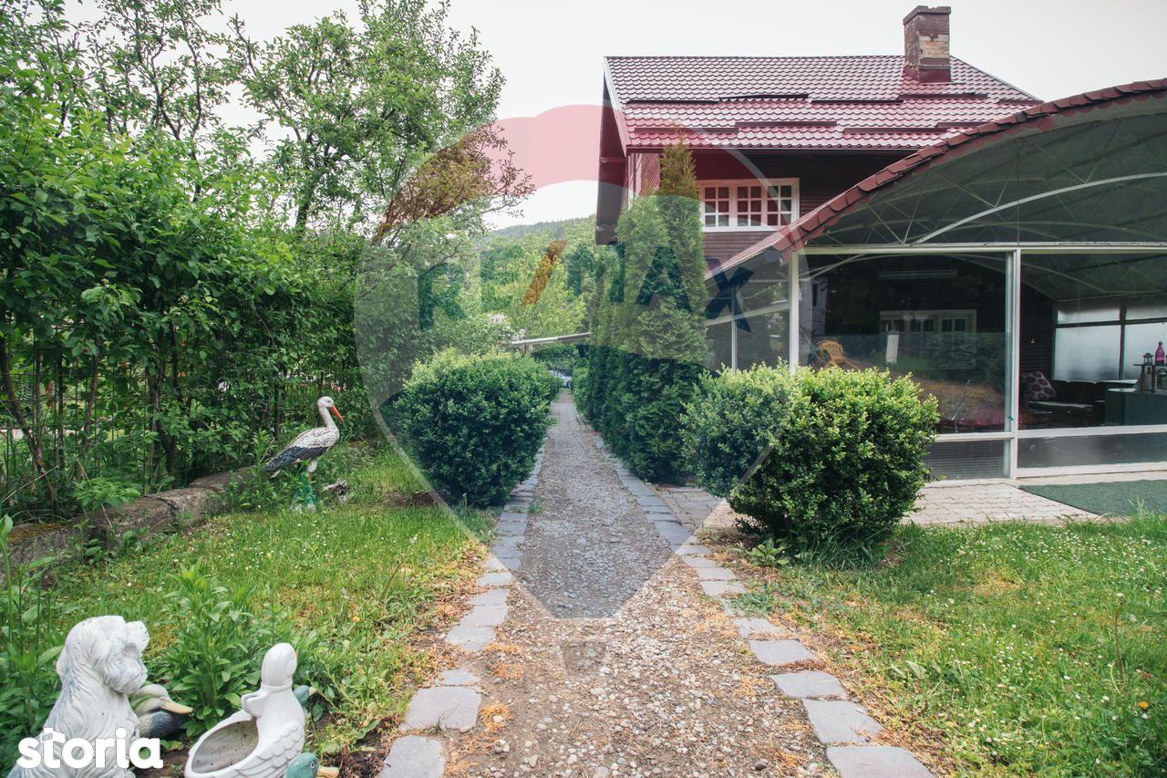 Casa de vanzare, Neamț (judet), Gârcina - Foto 1