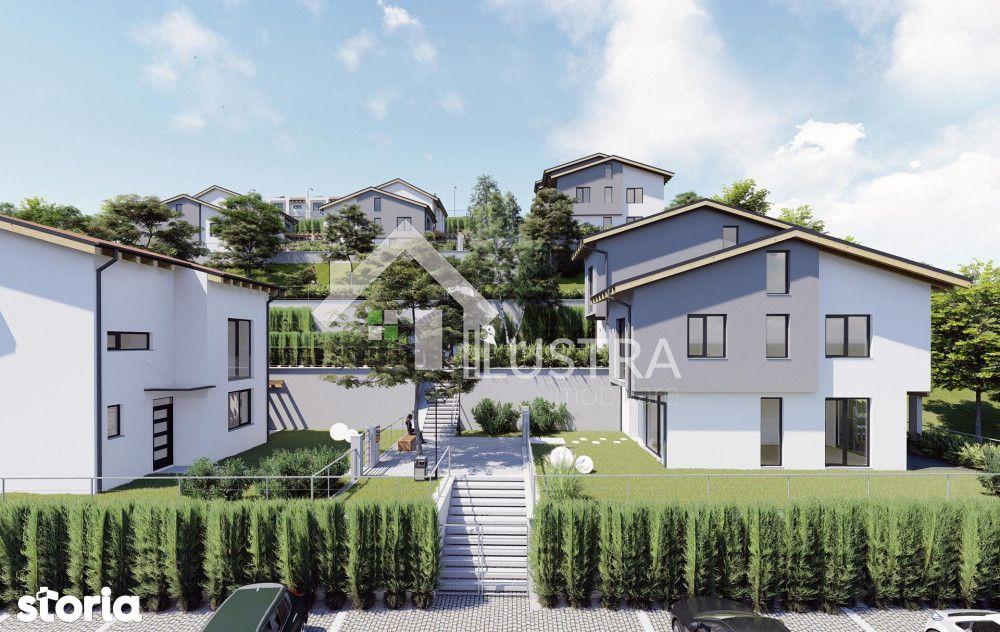 Apartament de vanzare, Cluj (judet), Strada Valea Gârbăului - Foto 19