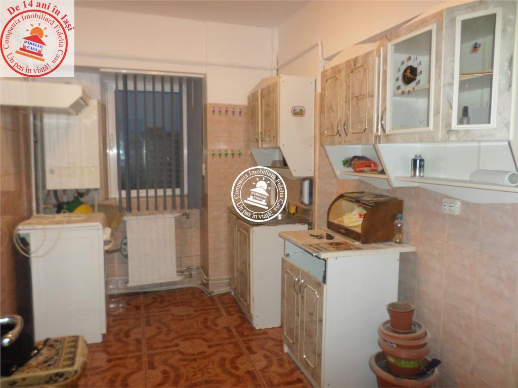 Apartament de vanzare, Iasi, Gara - Foto 6