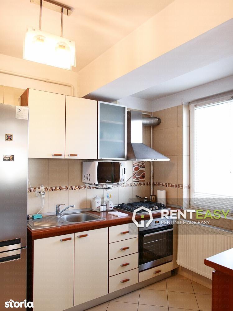 Apartament de inchiriat, Iași (judet), Strada Gospodari - Foto 6