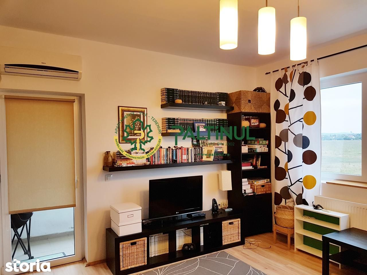 Apartament de vanzare, Sibiu (judet), Bulevardul Victoriei - Foto 5
