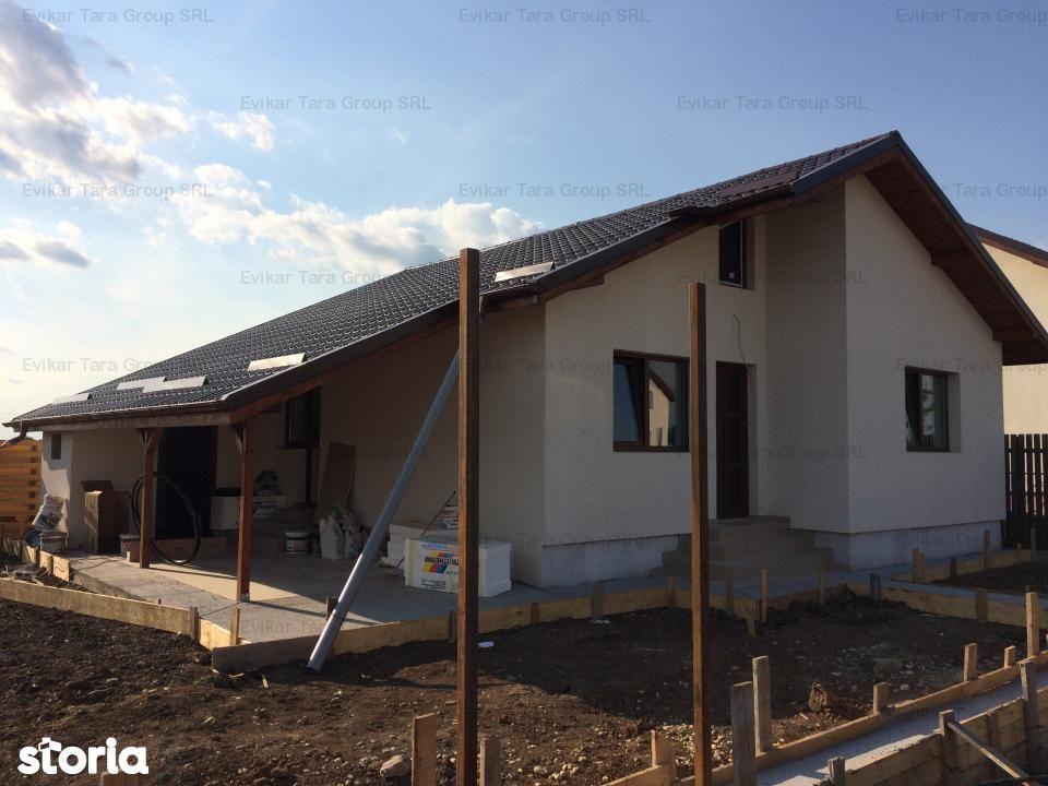 Casa de vanzare, Giurgiu (judet), Strada Podul Banului - Foto 10